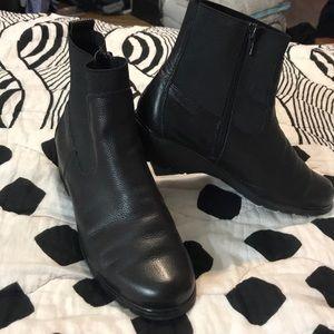 Aerosoles Madison Ankle Boots